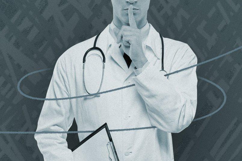 Телефоны и адреса родственников «черным агентам», предположительно, передают работники больниц и скорой помощи