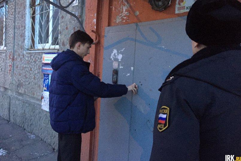 На Постышева живет мужчина, которого несколько месяцев назад лишили прав на полтора года за пьяное вождение