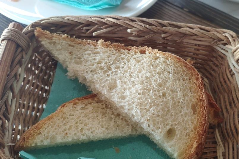 Печальный хлеб