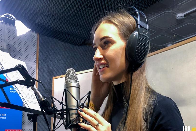 «Люблю исполнять песни Марка Бернеса», - говорит Анна