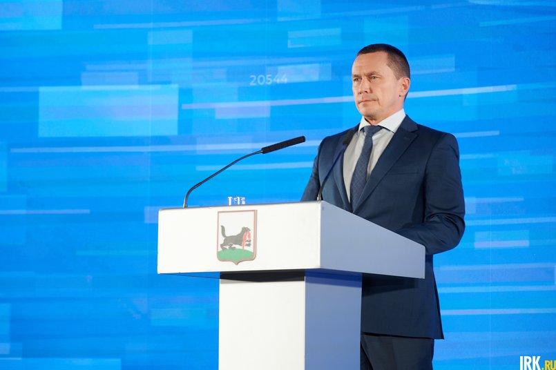 28 марта 2015 года Дмитрий Бердников вступил в должность мэра Иркутска