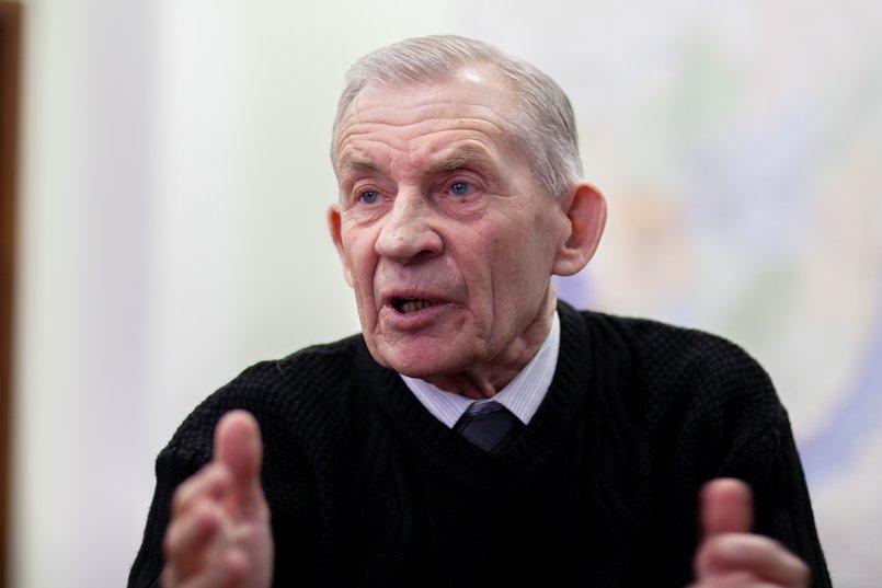 Александр Васько, в то время возглавлявший Управление государственной противопожарной службы по Иркутской области (УГПС)