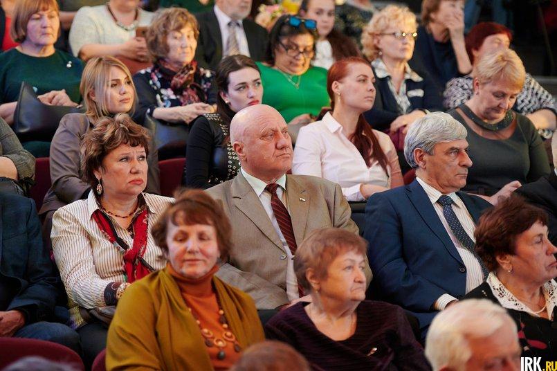 В 2019 году Иркутск вошел в 16 федеральных, областных программ