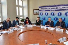 Торгово-промышленной палатой Восточной Сибири создана рабочая группа по поддержке бизнеса