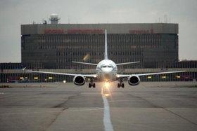 Неизвестные вновь разослали ложные сообщения о минировании российских самолетов