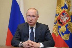 Дата голосования по поправкам в Конституцию перенесена Путиным