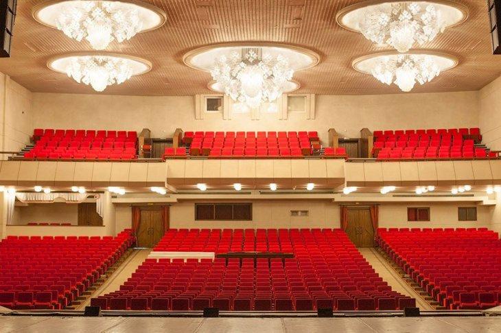 Фото предоставлено Иркутским музыкальным театром Н. М. Загурского. Автор — Денис Куренков