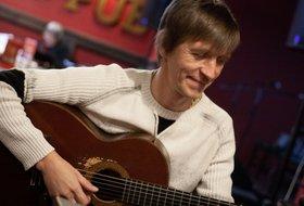 Онлайн-концерт музыканта Романа Филиппова