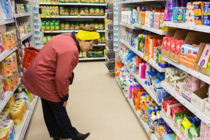 В магазине. Фото с сайта yakutia.info