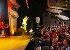 На концерте в Иркутск. Фото Владимира Смирнова
