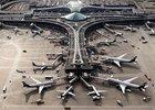 В аэропорту. Фото Марины Лысцевой, ТАСС