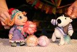 Онлайн-трансляция спектаклей театра кукол «Аистенок»