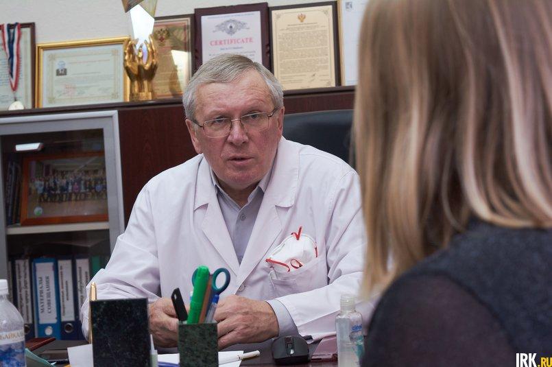 В ситуации с коронавирусом институт сразу включился в оперативно-диагностическую и верификационную работу