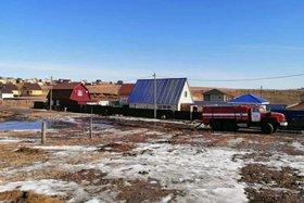 В Иркутской области. Фото пресс-службы регионального правительства