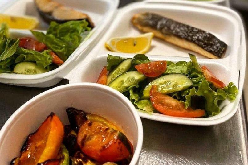 Можно заказать продукты с рецептом и приготовить блюдо самим. Фото с сайта instagram.com