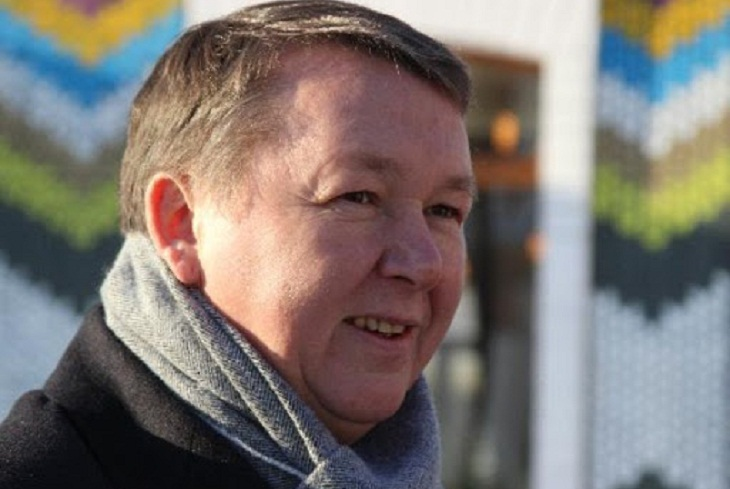 Василий Донских. Фото с сайта rusbandy.ru