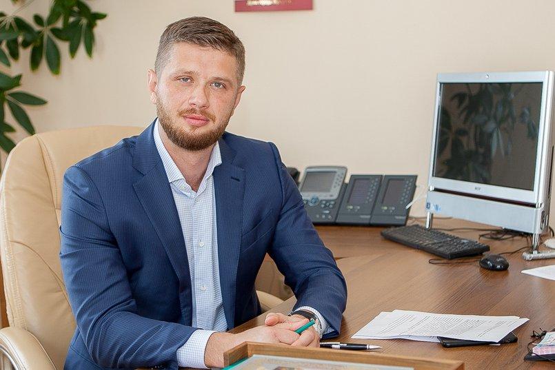 Евгений Стекачев. Фото из архива IRK.ru