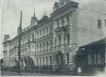1936 год, фото из фондов Иркутского областного краеведческого музея