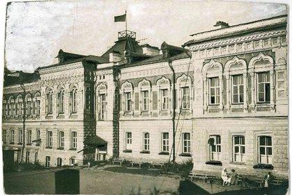 Фото предоставлено Иркутским областным краеведческим музеем