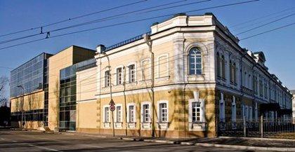 Школа №72. Фото с сайта school72.irkutsk.ru
