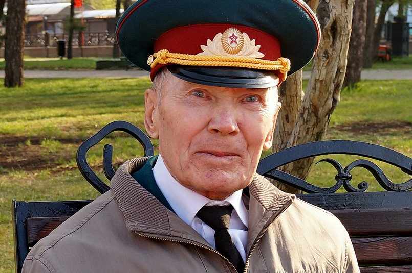 Семен Федорович Мишин