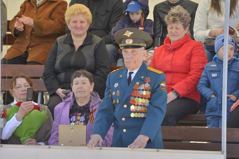 Полковник Владимир Васильевич Лыхин — участник двух войн, с Германией и Японией