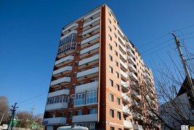В Иркутске исследовали проблемный дом на Пискунова