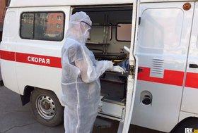 Количество зараженных COVID-19 в Иркутской области увеличилось на 27 человек