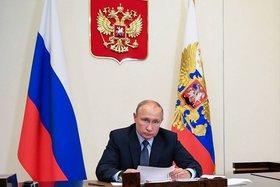 Фото: Алексей Никольский. Пресс-служба президента