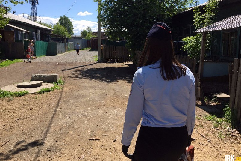 Семья, которую поставили на учет четыре года назад, живет в районе Затона
