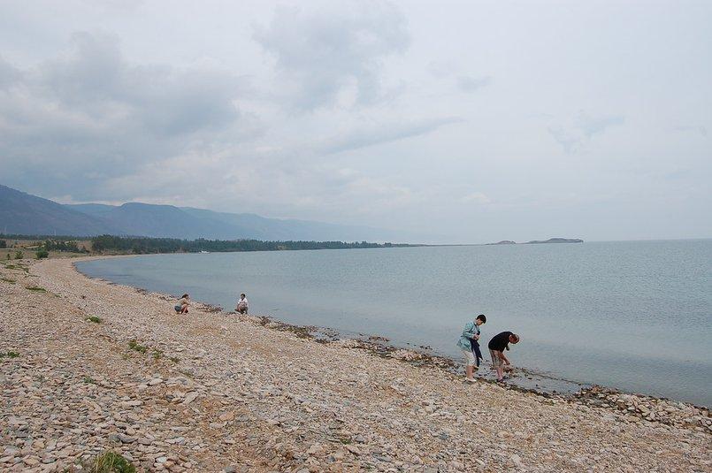 Был разработан проект о том, как привести территорию, побережье и населенные пункты в порядок