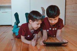 Онлайн-проект для детей «Иркутск — город детства»