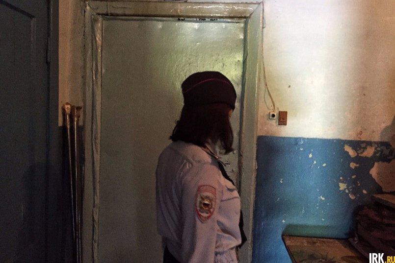 Во второй семье живет 15-летняя девочка, которая стоит на учете в полиции за бродяжничество