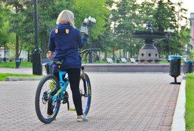 Квест-викторина для велосипедистов