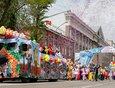 2019 год: Иркутск отметил свое 358-летие. Одним из главных событий традиционно стало праздничное шествие, в котором приняли участие более 50 колонн (в 2018 году в шествии участвовало 125 колонн).