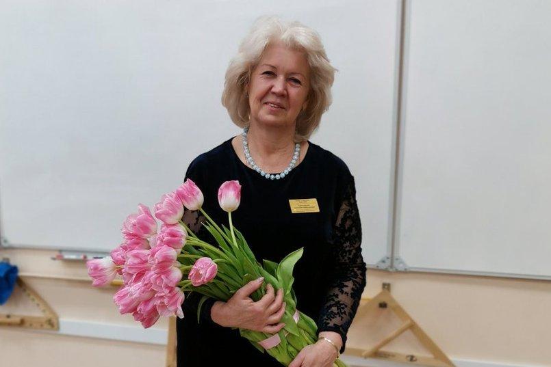 Светлана Николаевна Третьякова