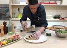 Шеф-повар Станислав Миронов.Фото пресс-службы ОНФ Иркутск
