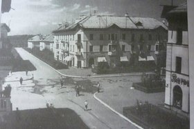 «Прогулки по старому Иркутску» расскажут о перекрестке улиц Муравьева и Украинской