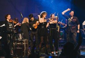 Premier Orchestra*. Рок-хиты