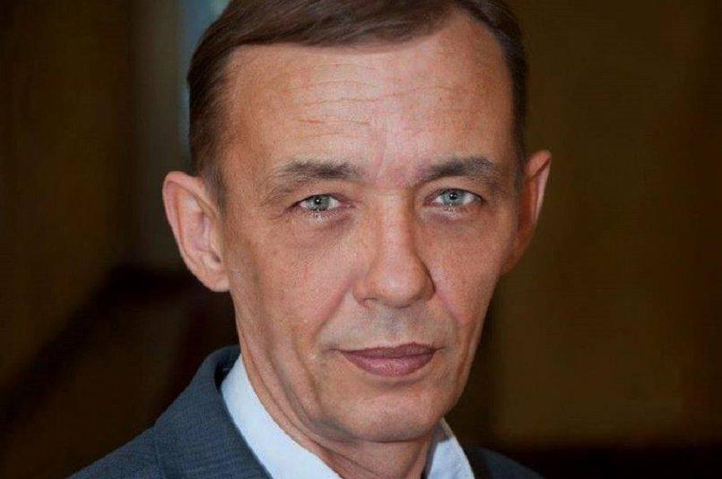 Александр Куранов, общественник