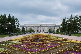 Шесть кандидатов подали документы для участия в выборах губернатора Иркутской области