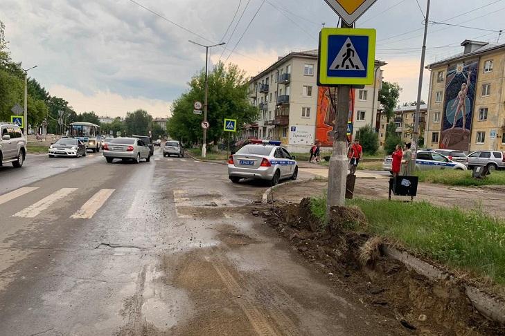 Фото ГУ МВД по Иркутской области