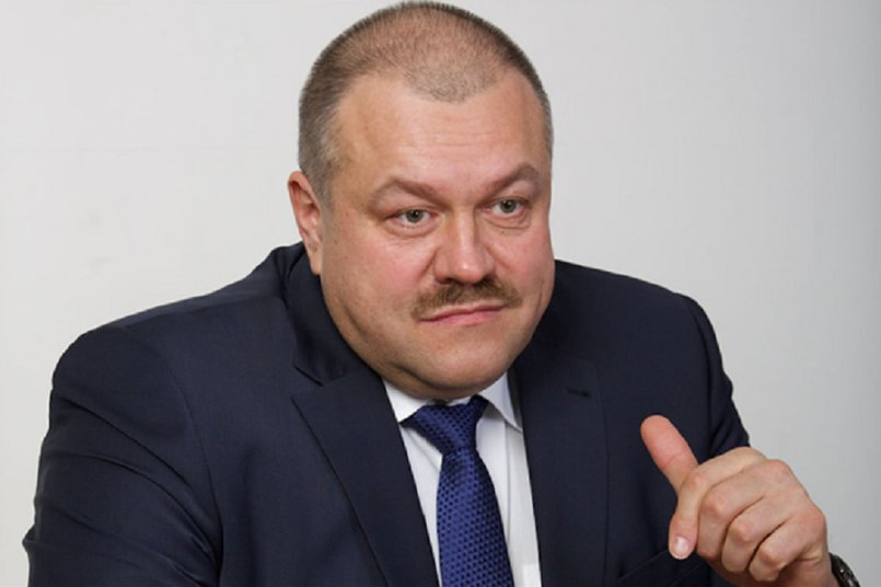 Александр Душин. Фото с сайта irk.kp.ru