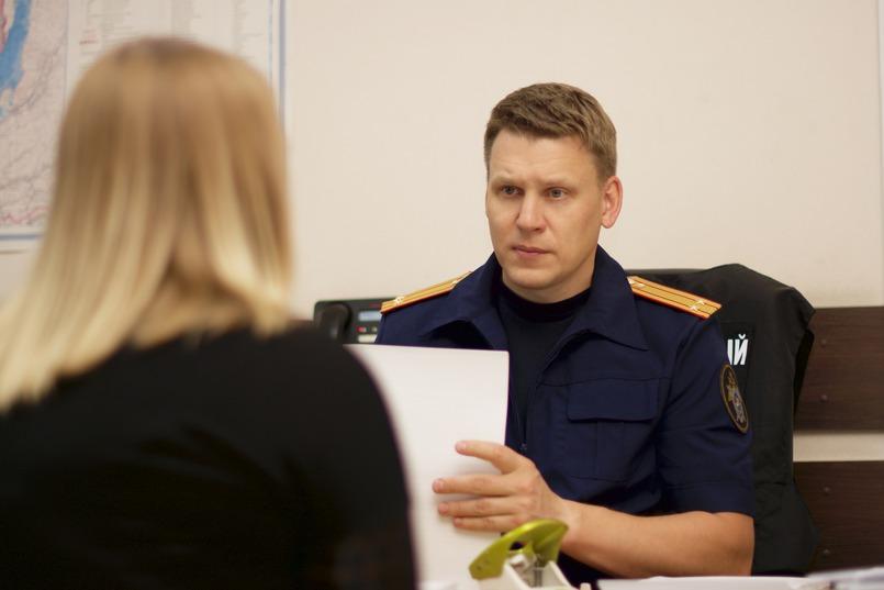 С 2017 году следователь Евгений Карчевский и его группа начали работу над серией изнасилований в Тулуне