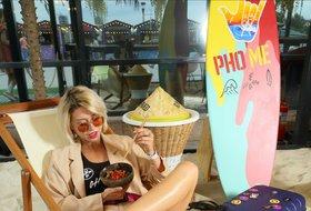 Летняя веранда ресторана Pho Me*