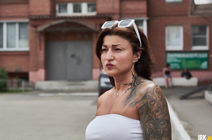 Оксана говорит, чтоб больше всего боялась замерзнуть