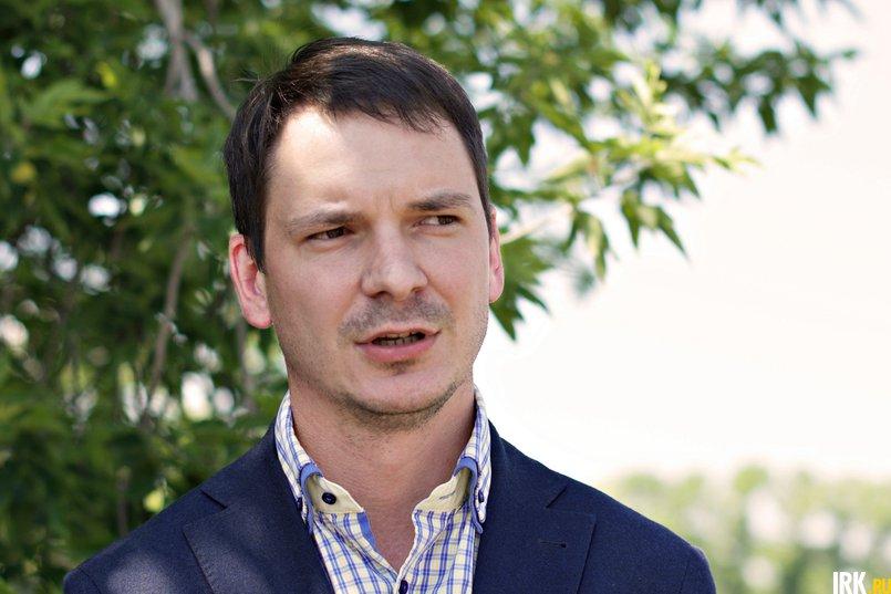Виталий Соколов, руководитель службы по охране объектов культурного наследия Иркутской области
