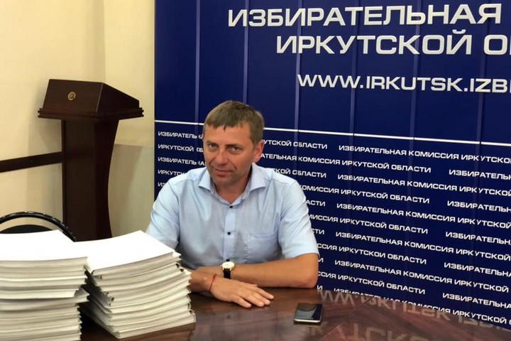 Евгений Юмашев. Фото с личной страницы «Фейсбук»