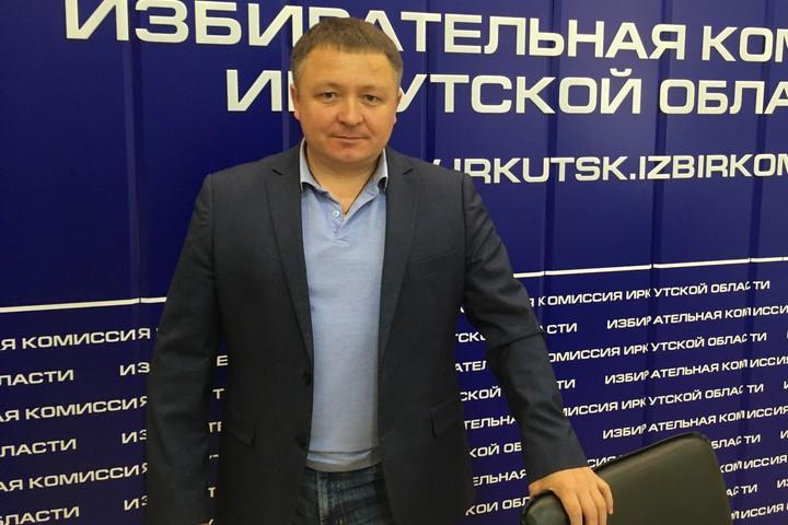 Андрей Духовников. Фото с сайта www.irkutsk.ldpr.ru