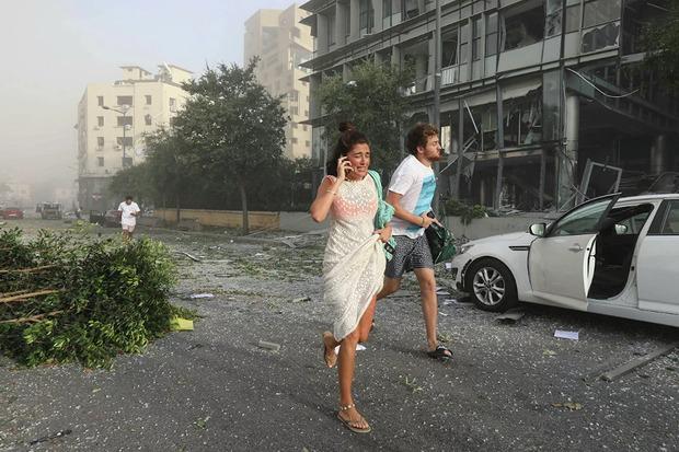Фото REUTERS, Mohamed Azakir